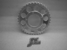 TD/TZ REAR SPROCKETS